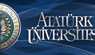 Atatürk Üniversitesi Sözleşmeli Personel Alım İlanı