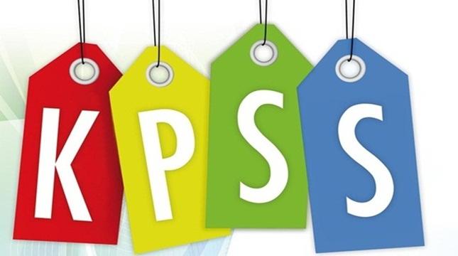 KPSS 2014/2 Sonuçları Sayısal Veriler