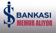 Türkiye İş Bankası Müfettiş Yardımcılığı Alım İlanı